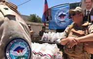 Refugees in Syria Appeal to Moscow for Help
