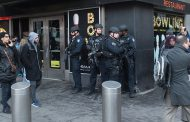 A suicide explosion rocked US Manhattan, an Afghani suspect arrested