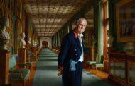 Buckingham Palace publishes new portrait of Prince Philip