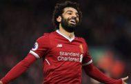 Mohamed Salah wins the African best Player award