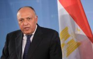Egypt stands firm against turning Jerusalem as Israel's capital...