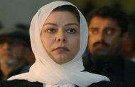 Saddam Hussein's daughter mourns Ali Abdullah Saleh