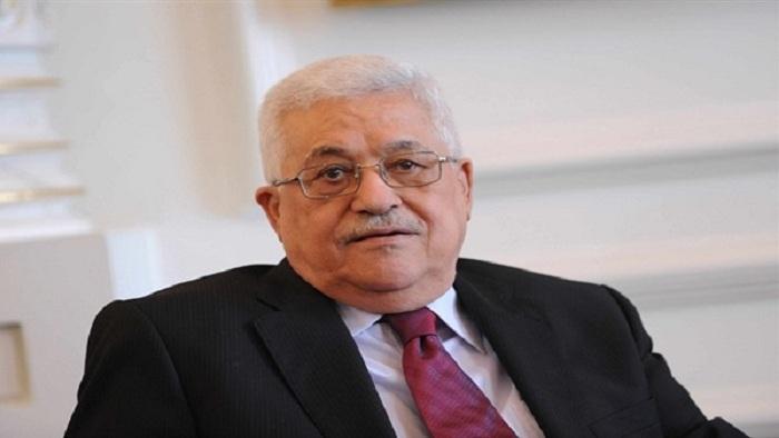 Palestinian president to visit Egypt
