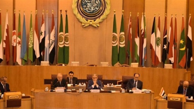 Emergency meeting for the Arab League