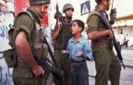 Israeli troops storm school in Jenin
