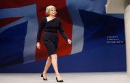 British security thwarts terrorist scheme to assassinate Teresa May