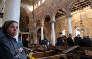 First anniversary of Coptic cathedral bombing in Cairo