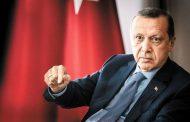 US judiciary accuses Erdogan for supporting terrorism