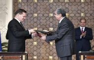 Egypt gains billions of dollars from Dabaa nuclear project