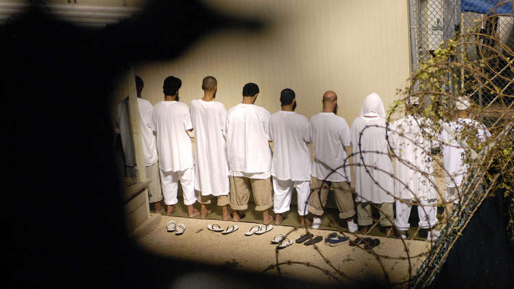 UN: Uncover the torture in the American prisons