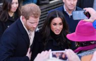 Prince Harry's fiancée: 11-year-old young girl who talk about gender issues