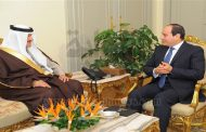President Al-Sisi meets the chairman of SCTH