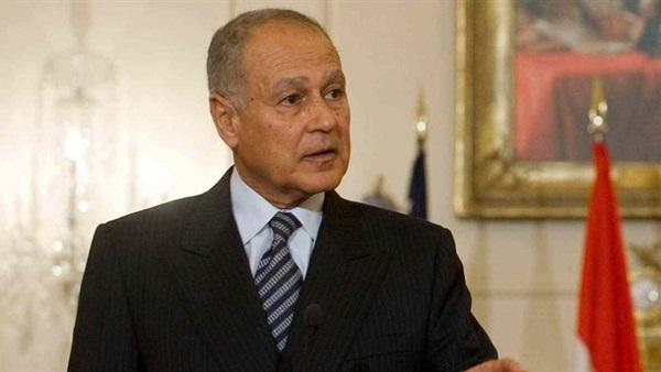 Arab League Secretary-General: Houthi militia is criminal