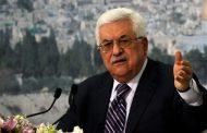 Palestinian president to Trump: 'Jerusalem is not American city'