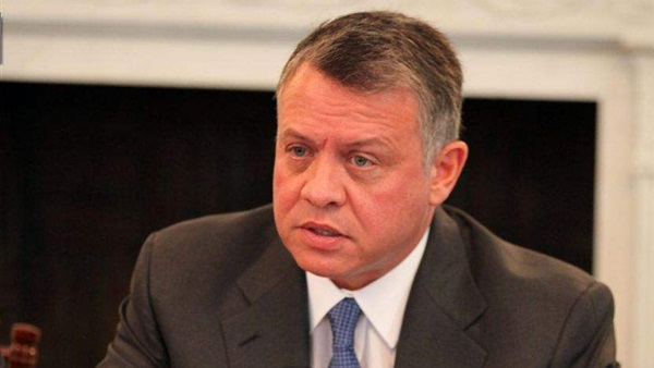 Jordan's King refuses attempts to seize Jerusalem