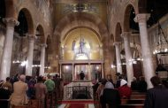 Security measures around churches ahead of Christmas celebrations