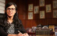 «Ghada Abdel Rahim»...The Ambassador of happiness, the women rights defender