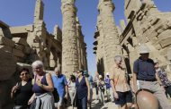 Signs of recovery appear in Egypt's tourism industry