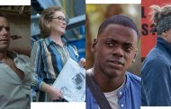 Best Picture Predictions for the 2018 Oscars