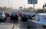 Three major highways in cairo closed