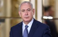 """Israeli PM: Trump's decision """"historic landmark"""""""