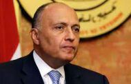 The Egyptian FM heads the Egyptian delegation at OIC