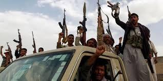 Houti militia executed Al-Saleh Mosque's guards in Yemen