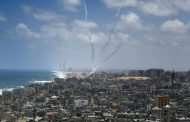 Two Rockets Launched against the Israeli Military