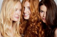 The latest hair color trends for autumn and winter 2018