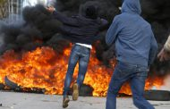 Palestine's Deadly clashes enter the third day