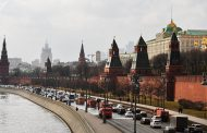 Kremlin: Russia has enough troops in Syria to address attacks
