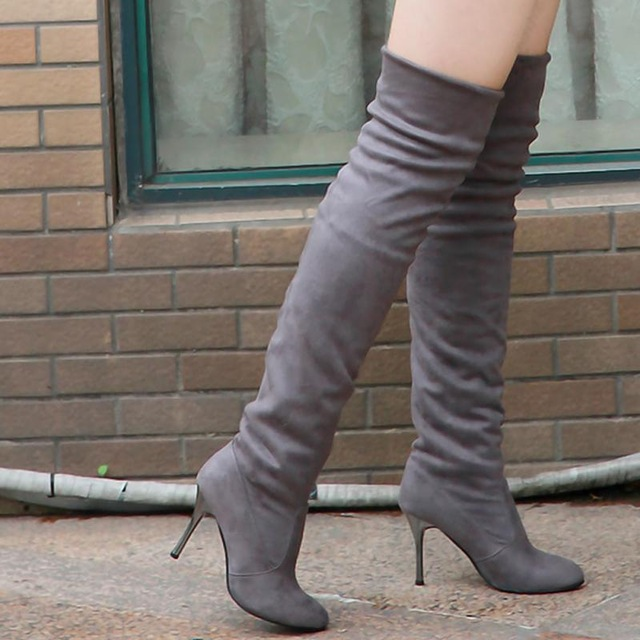 3 kinds of boots you can't dispensing in winter
