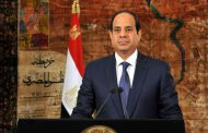Sisi issues three decrees on land reallocation, new appointments