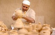 Efforts underway to revive Garagous pottery, ceramics industry