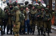 EU deeply concerned over minor detainees' condition in Israeli prisons