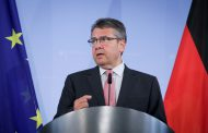 Germany calls on Iran gov't to respect protesters' rights