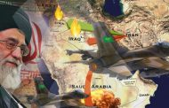 Iran's knife in the Gulf's back