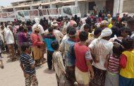 UAE sends relief planes to Yemen