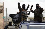 Iraq executes 12 terrorists