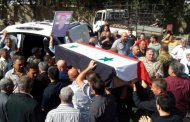 Sweida buried dozens of its Druze inhabitants