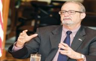 US diplomat: Egypt's role in ME