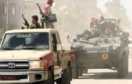 Field sources: Yemeni forces comb southern Hodeidah province