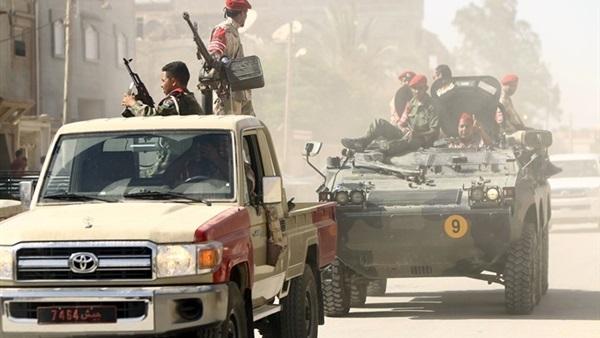 Field sources: Yemeni forces comb southern Hodeidah province