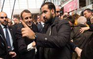 Benalla-gate takes Macron's popularity down