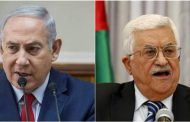 China calls for holding int'l conference to resume Palestinian-Israeli peace talks