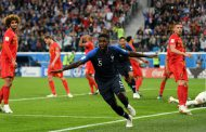 CEMO congratulates the French people for their national team wining