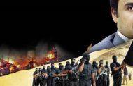 The Qatari regime sinks into scandals