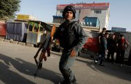 At least 25 killed in suicide blast in Afghan capital Kabul