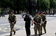Ten people injured in Manchester shooting