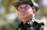 Facebook removes accounts linked with Myanmar military
